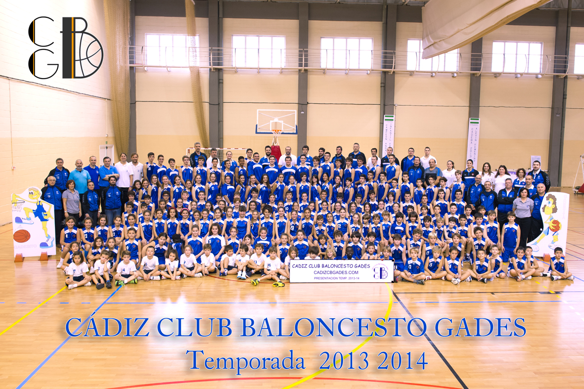 Dia del Club 13-14