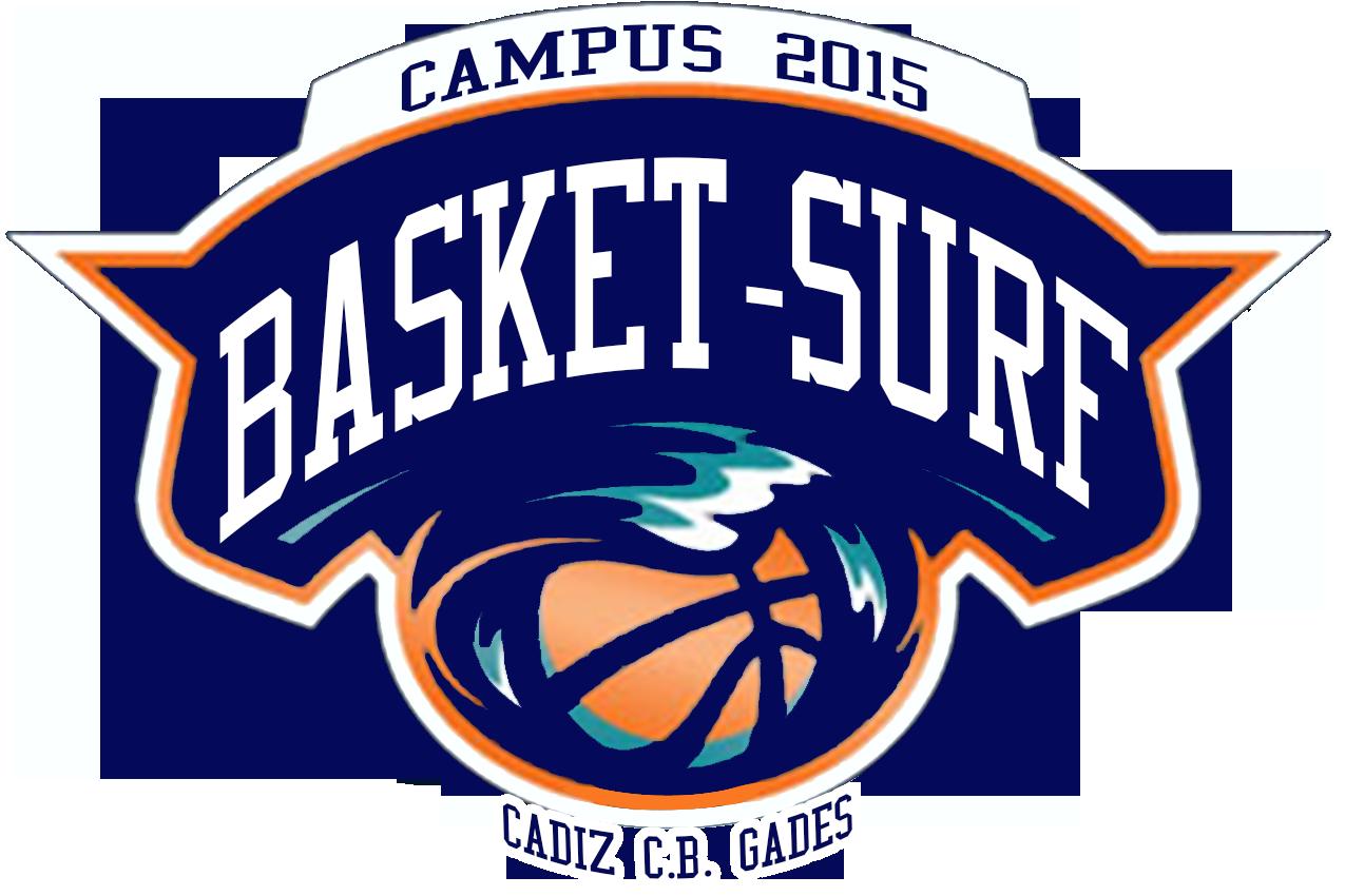 basket surf logo